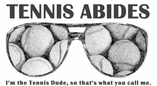 Tennis Abides: Dan Martin on Tennis and Life